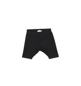 lil legs Lil Legs Ribbed Shorts