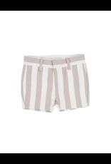 Analogie Analogie Stripe Boys Dress Shorts