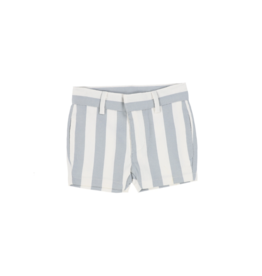 lil legs Lil Legs Stripe Infant Dress Shorts