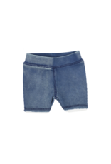 Analogie Analogie  Denim Shorts