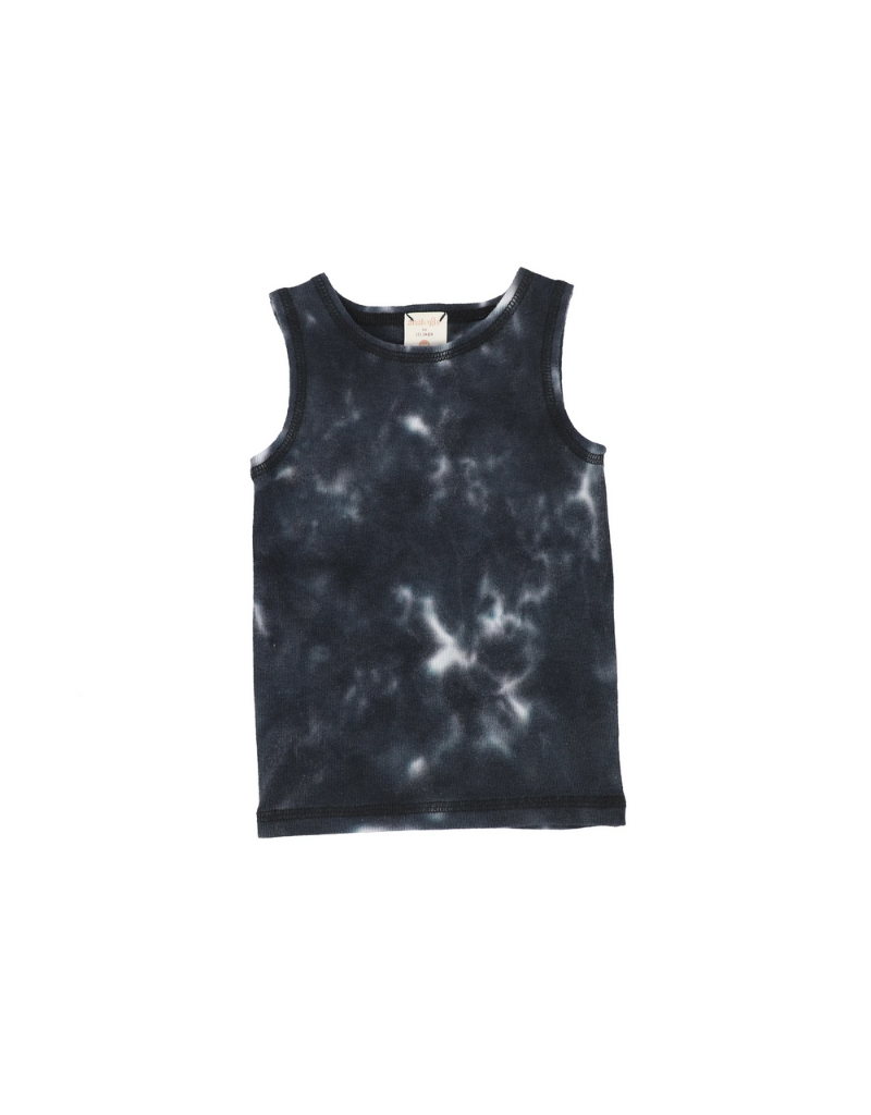 lil legs Analogie Watercolor Tank