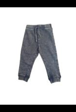 Mish Mish Distresses Denim Pants