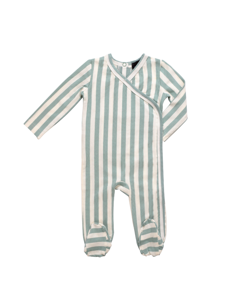 Cuddle and Coo Cuddle and Coo Striped Wrap