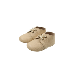 Bibelot Baby Shoes Leather Oxford