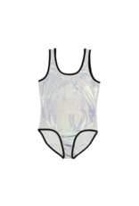 Coco Blanc Coco Blanc Girls Swimsuit