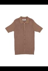 Coco Blanc Coco Blanc Knit Polo