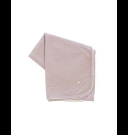 Kipp Kipp Baby Pointelle Blanket
