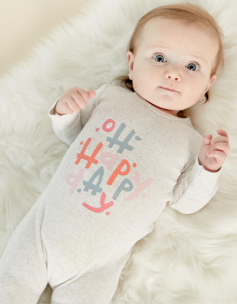 Kipp Kipp Baby Oh Happy Footie