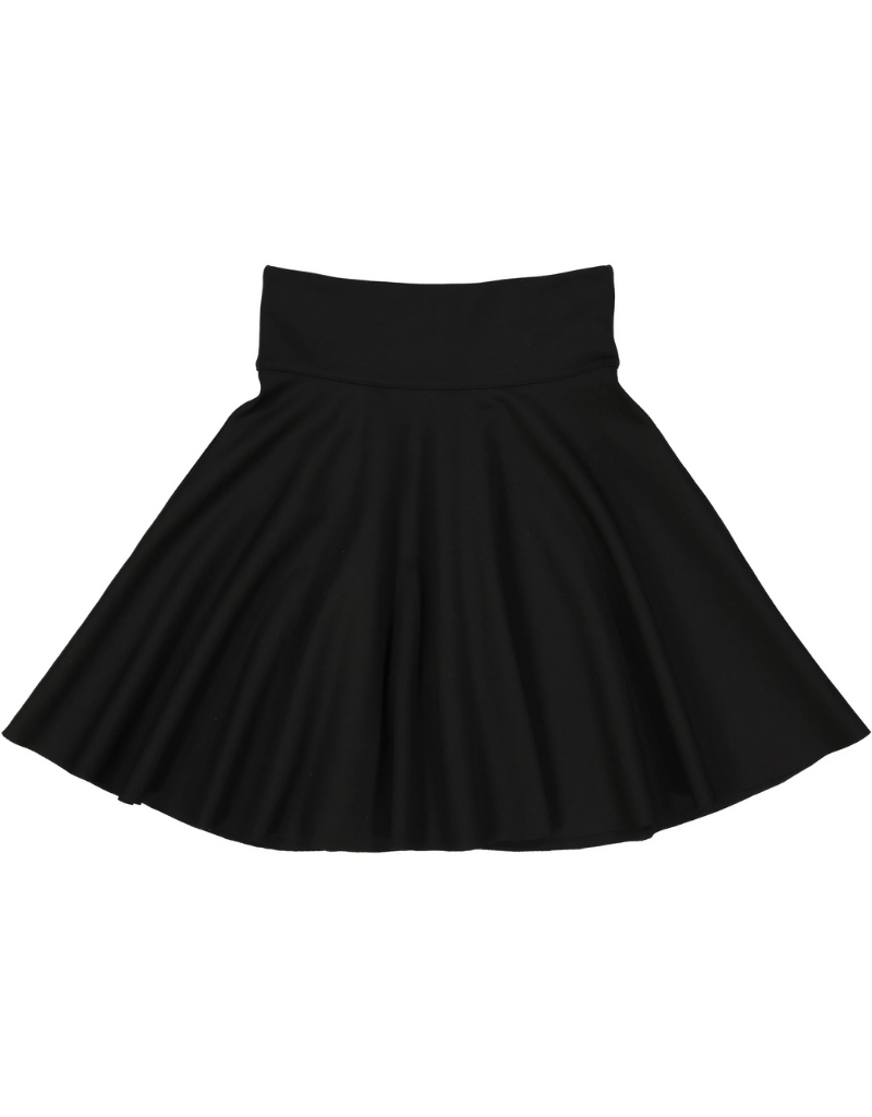 Teela Teela Ponte Circle Skirt Jr