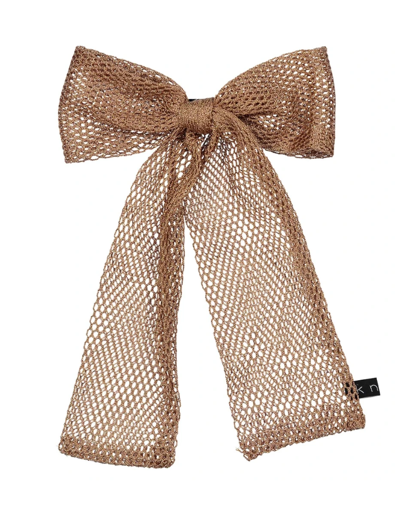 Knot Knot Secret Bow Clip