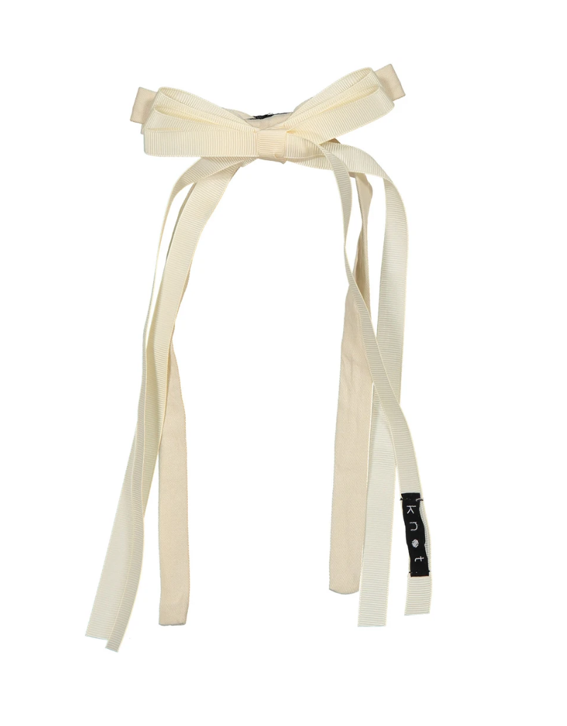 Knot Knot Ribbon Bow Clip
