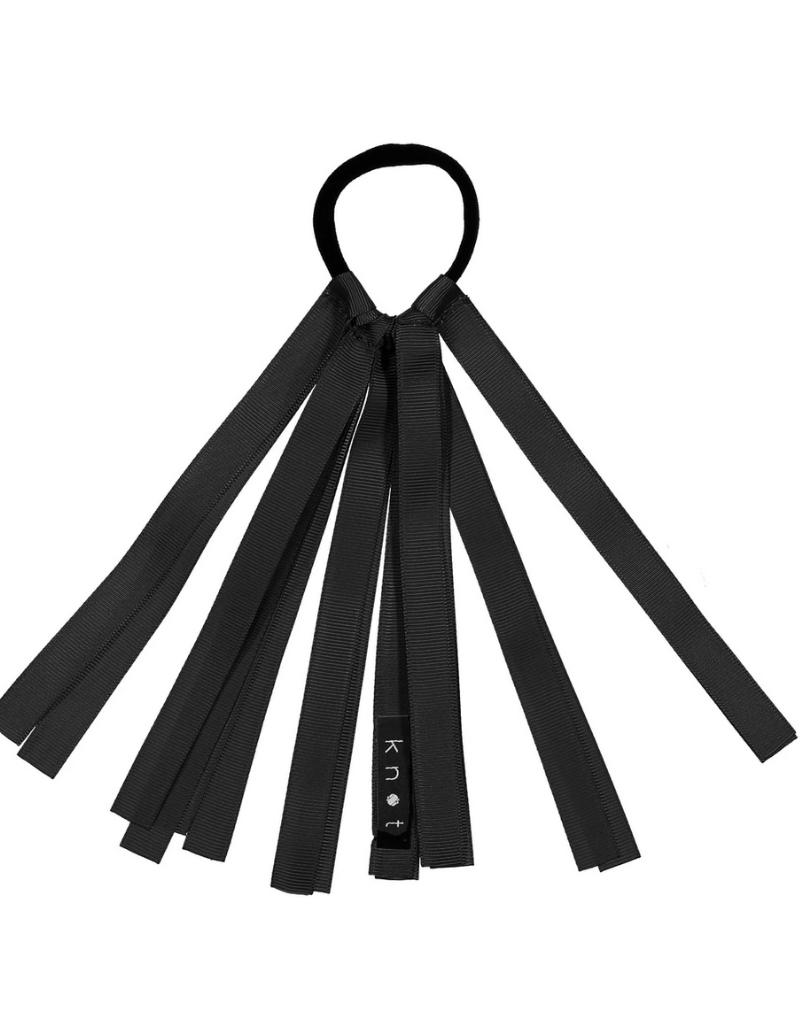 Knot Knot Ribbon Hair Tie