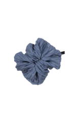 Knot Knot Ruched Jumbo Scrunchie