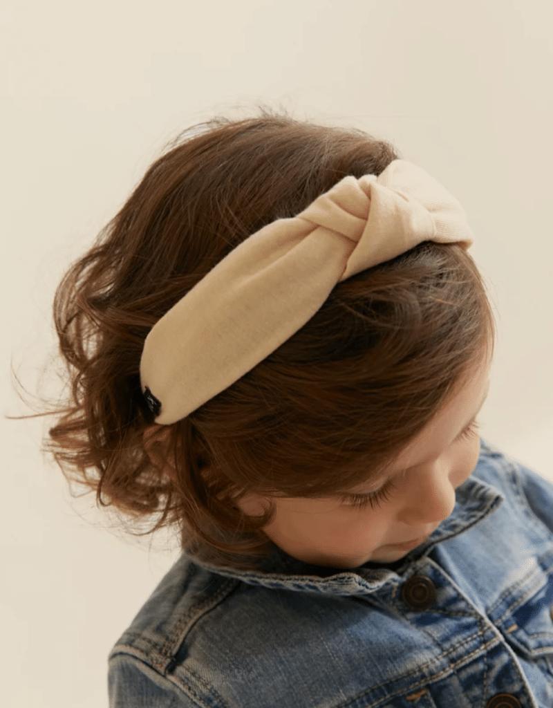Knot Knot T-Shirt Turban Headband