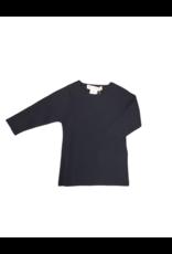 Teela Teela Rib Basic Girl T-Shirt