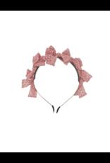 Bandeau Bandeau Vintage Lace Bows Headband
