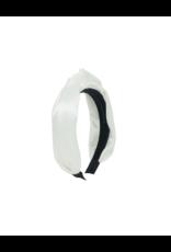 Bandeau Bandeau Satin Knot Headband