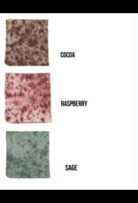 Zeebra Zeebra Tie  Dye Blanket