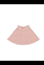 Montee Montee Horizontal Striped Skirt