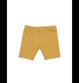 Montee Montee Infant Horizontal Striped Short Leggings