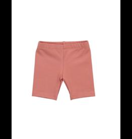 Montee Montee Horizontal Short  Striped Leggings