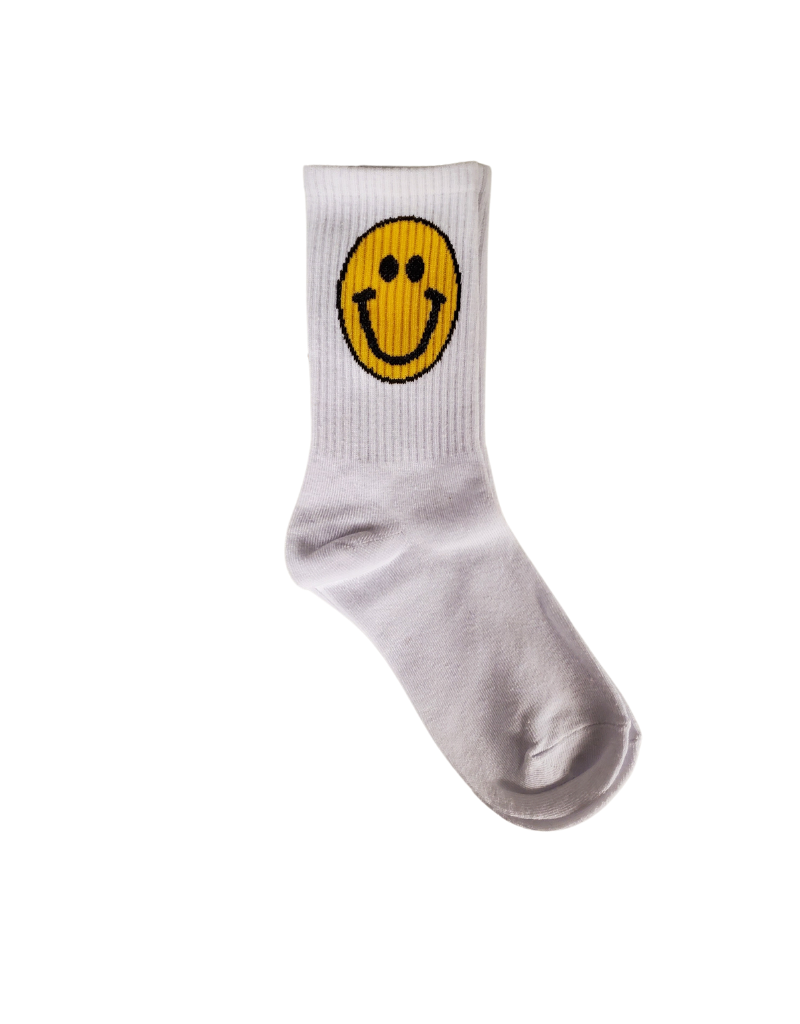 Smiley Socks Smiley Socks  Big Logo