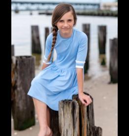 Teela Teela Solid T-Dress