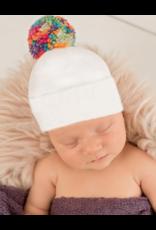 Ilybean Ilybean Pom Pom Hat