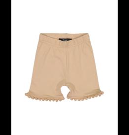 Noggi Noggi Infant Short Pompom Leggings