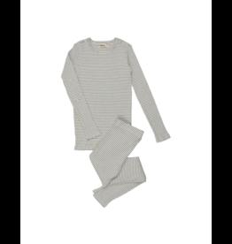 Urbani Urbani Infant Striped Pajama