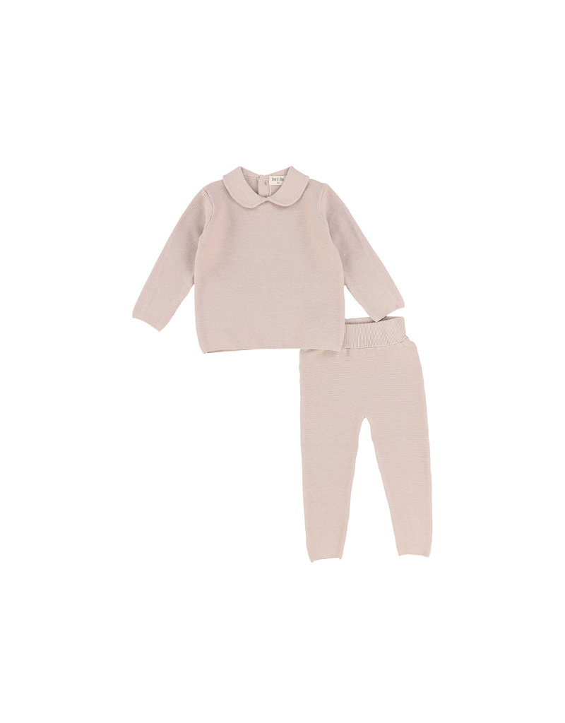 Bee and Dee Bee and Dee Infant Two Piece Set -Cutaway