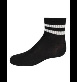 Zubii Zubii Striped Sports Anklet-376