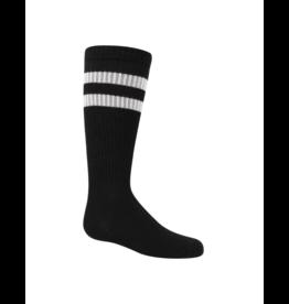 Zubii Zubii Striped Sports Knee Socks-375