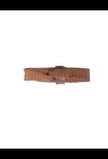 DaCee DaCee Waffle Twist Baby Headband
