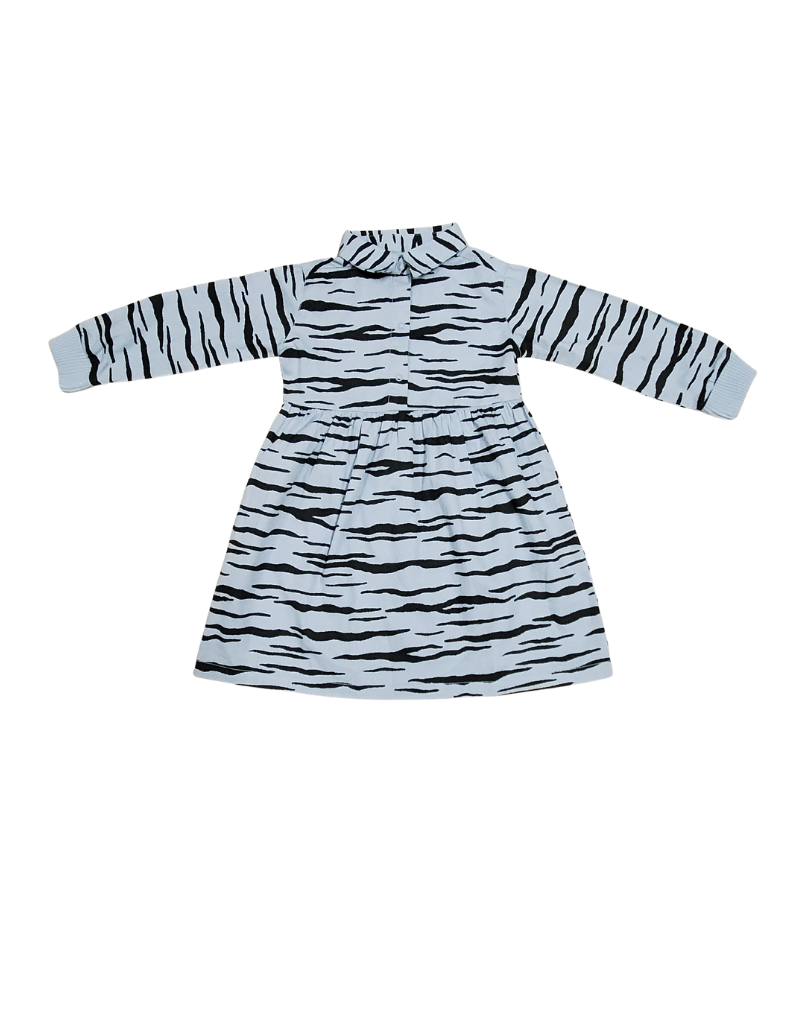 Huxbaby Huxbaby Wildcat Shirt Dress