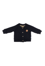 Huxbaby Huxbaby Infant Wildcat Reversible Jacket