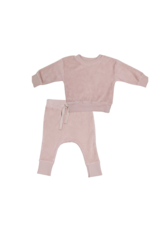 Huxbaby Huxbaby Rose Terry Play Set