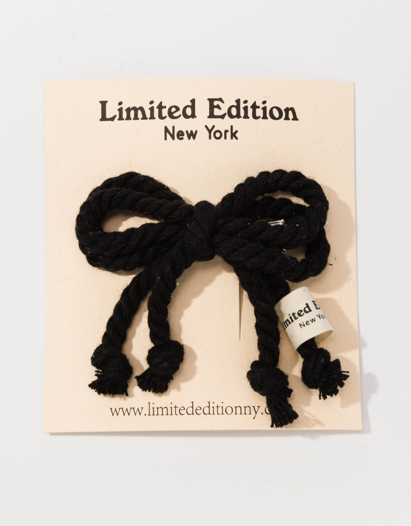 Limited Edition Limited Edition Rope Toddler Clip