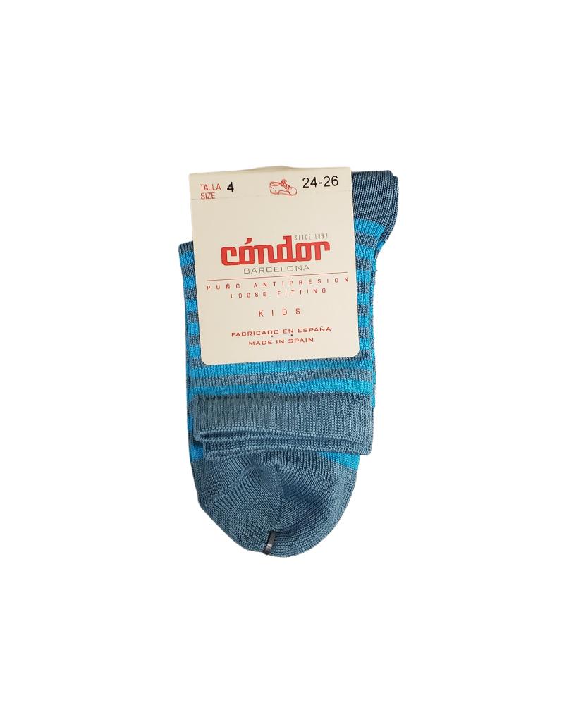 Condor Condor Stripe Sock 3300/4