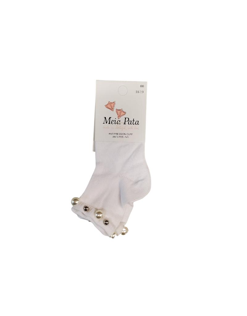 Meia pata Meia Pata Summer Short Sock Stones -3033S