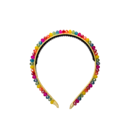 Project 6 Project 6 Rock Candy Headband