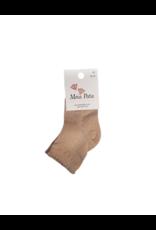Meia pata Meia Pata Summer Peaked Short Socks-3001S