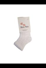 Meia pata Meia Pata Summer Short Sock Perle Fantas -3030S