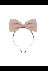 Bandeau Bandeau Swiss Dot Bow Headband