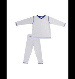 Fragile Fragile Infant  V-Neck Pajama