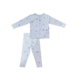 fragile Fragile Cherry Pajama