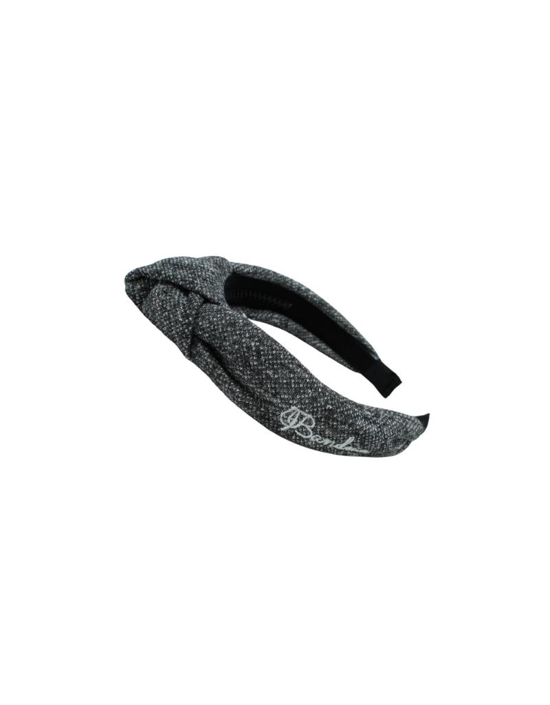 Bandeau Bandeau French Terry Speckle Knot Headband