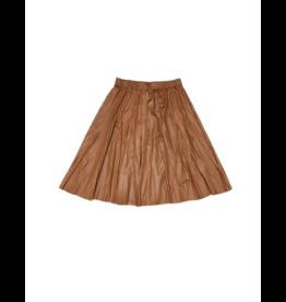 Ginger Ginger Teen Skirt Pleating
