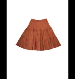 Ginger Ginger Woman Skirt