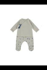 Babyclic Babyclic Jacket with Pant